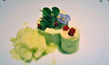 Ever Green, il dolce per l'estate (che finisce) di Salvatore Bianco
