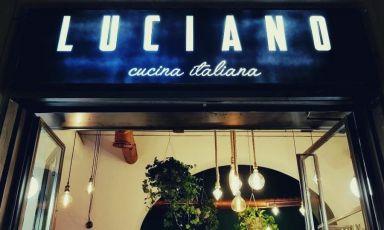 Luciano - Cucina italiana, la rivoluzione del ristorante pizzeria di Monosilio