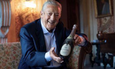Quest'anno si celebra il 60° anniversario dalla nascita della prima bottiglia di Franciacorta, voluta e creata da Franco Ziliani nel 1961, considerato a livello internazionale il padre fondatore di una intera zona vinicola.