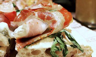 Trecentogradi, la rivoluzione della pizza a Corigliano Calabro
