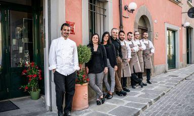 Il caso Gianluca Gorini, ossia come nella simbiosi perfetta col territorio nascano grandissimi piatti