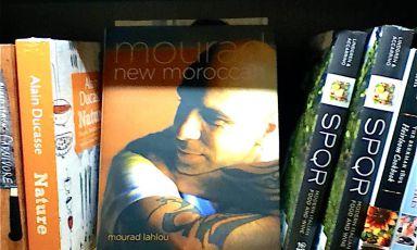 Il Nuovo Marocco a San Francisco