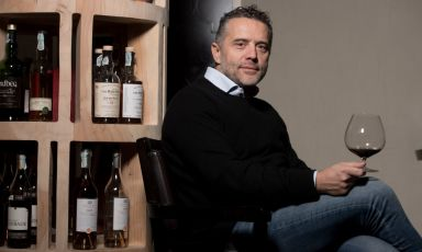 Giancarlo Perbellini: «Riaprire il gastronomico era troppo rischioso. Riparto da una nuova formula»