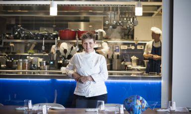 Viviana Varese: cucina di città, prodotti di campagna