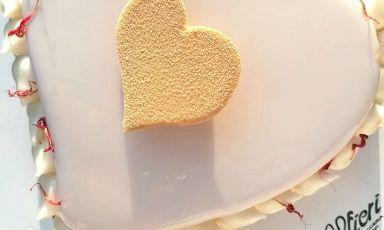 Cinzia Alfieri, la sua pasticceria a Correggio e l'amore per il cioccolato