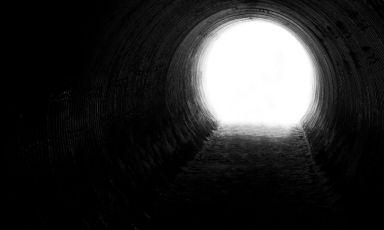 Il Tunnel di Moreno Cedroni a Senigallia