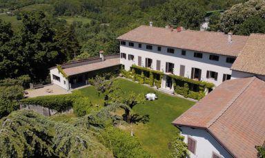 Villa Panna
