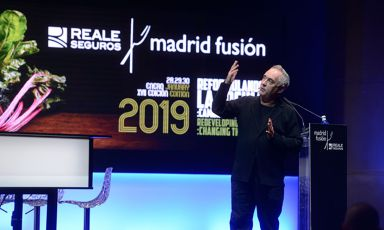 Who wants to work with Ferran Adrià?