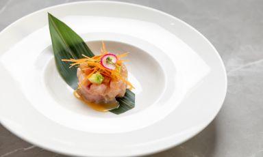 Hamachi miso: la ricetta del delivery di Aji