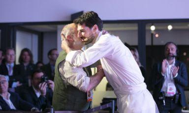 Corrado Assenza e Massimiliano Alajmo, cronache di un'amicizia