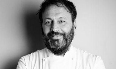 Ugo Alciati: storia e futuro dell'alta cucina di Langa, all'Hub di Identità