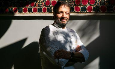 Tradizione ed evoluzione: la cucina di Ugo Alciati in via Romagnosi