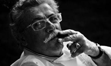Alfonso Iaccarino: in cucina ho già dato. Ora io lotto per un'agricoltura migliore