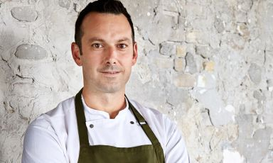 Copenhagen, 5 years of Amass: interview with chef Matt Orlando