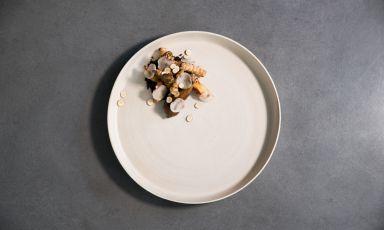 La ricetta dell'inverno di Alessandro Bellingeri