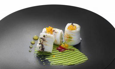 La ricetta dell'estate di Alessandro Tormolino