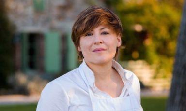 Antonia Klugmann, triestinaclasse 1979, chef e p