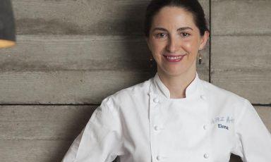 Elena Arzak, strength and humbleness