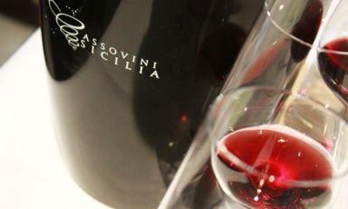 Planeta in orbita per la Sicilia dei vini