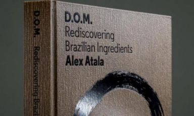 Alex Atala's vocabulary