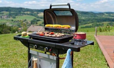 Barbecue Facile, un libro per iniziare