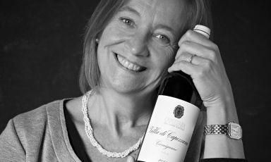 Tenuta Capezzana: quando il vino è una questione di famiglia
