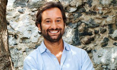 Antonio Benanti, il nuovo presidente del Consorzio di Tutela Vini Etna DOC