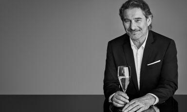 Moët & Chandon Grand Vintage Rosé 2012: l'espressione dell'individualità, secondo Benoît Gouez