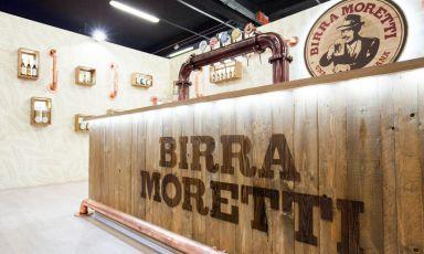 I finalisti della settima edizione del Premio Birra Moretti Grand Cru