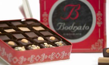 Il rilancio Bodrato: forze fresche e gran cioccolato