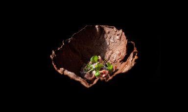 Il contenitore che diventa contenuto: la ricetta dell'estate di Cinzia Mancini