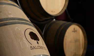 Salcheto, quando il Vino Nobile rispetta l'ambiente