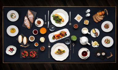 The H'All a Roma: quando la colazione è importante come il pranzo e la cena