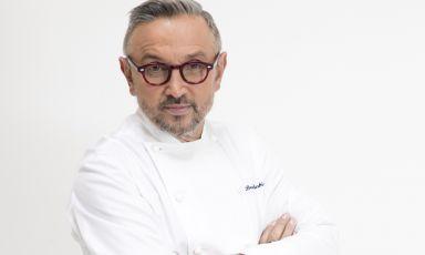 Bruno Barbieri: la ristorazione italiana sia più libera. Ed elabori un suo modello