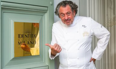 Bruno Verjus: amore per la cucina, senza confini