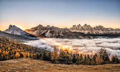 Ls straordinaria bellezza di Bressanone e del suo territorio, in una foto diHelmut Moling