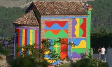 Ceretto, il valore di un territorio: i 20 anni della Cappella del Barolo
