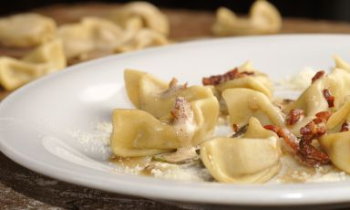Torna a Bergamo De Casoncello, dal 12 al 14 maggio: kermesse per sapere tutto sulle grandi paste ripiene di East Lombardy