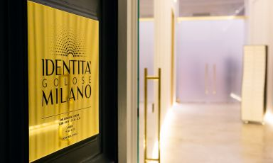 Identità Golose Milano: le fotografie del primo anno