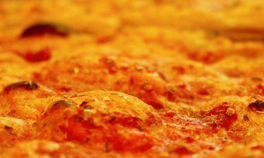La buona pizza di Orvieto