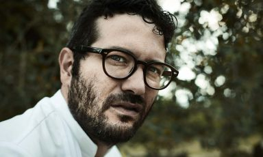 Le trasgressioni culinarie di Giuseppe Iannotti