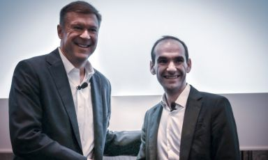 Partnership internazionale per Michelin, TripAdvisor e TheFork