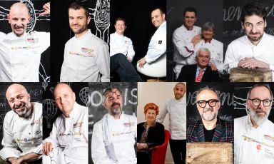 Quando e come ripartono tutti i 3 stelle Michelin italiani: la parola agli chef