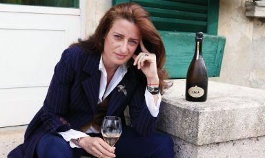 «L'Oltrepò è la patria del Pinot Nero. E noi dobbiamo valorizzarlo»