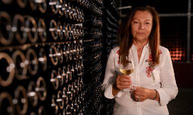 Ivana Brignolo Miroglio: «L'Italia del vino insegua nuove prospettive»