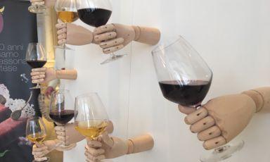 L'Arena del vino e non solo