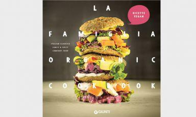 La Famiglia Organic Cookbook, l'ultimo libro del team di Simone Salvini