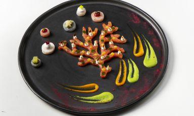 La ricetta dell'autunno di Luca Marchini