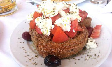 La rinascita della cucina greca