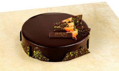Brancato: limoni, lievitati e cioccolato